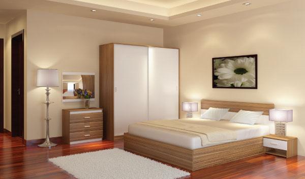 Спална соба по Мерка - DM-40059