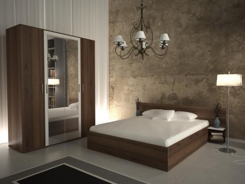 Спална соба по Мерка - DM-40060