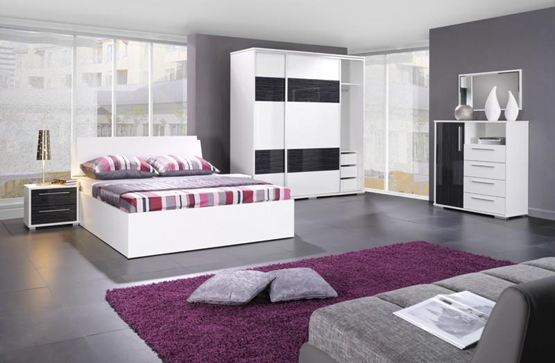 Спална соба по Мерка - DM-40061
