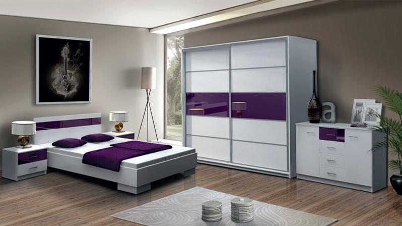 Спална соба по Мерка - DM-40062
