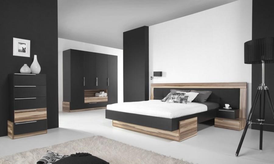 Спална соба по Мерка - DM-40063
