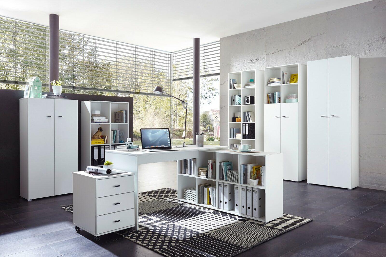 Мебел за Канцеларија по Нарачка - DM-60042