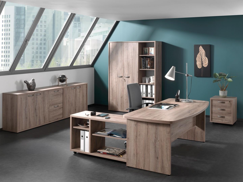 Мебел за Канцеларија по Нарачка - DM-60043