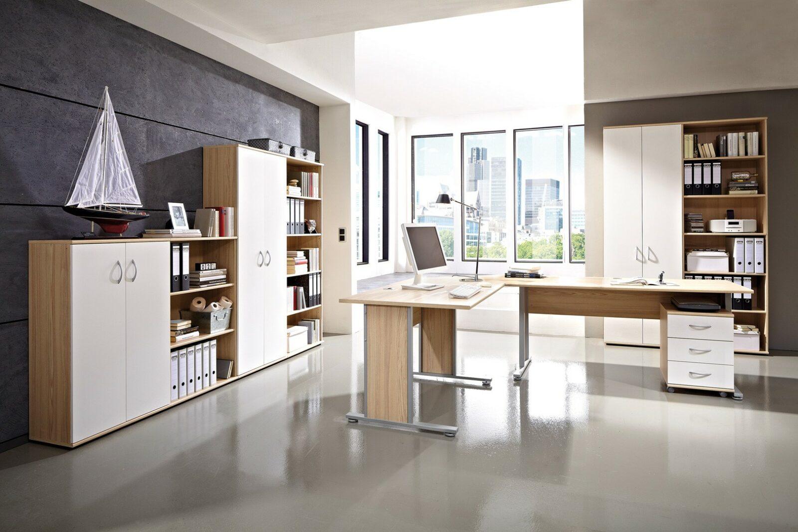 Мебел за Канцеларија по Нарачка - DM-60045