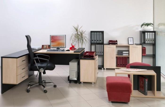 Мебел за Канцеларија по Нарачка - DM-60046
