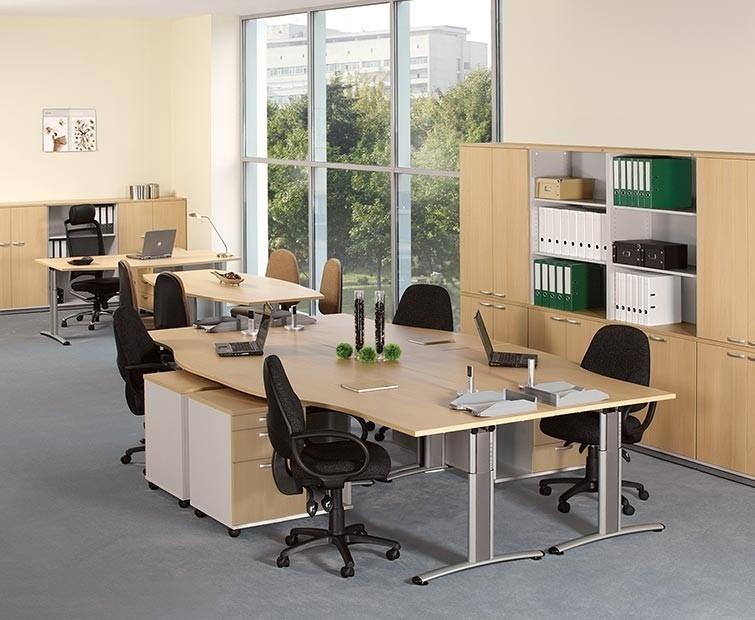 Мебел за Канцеларија по Нарачка - DM-60047