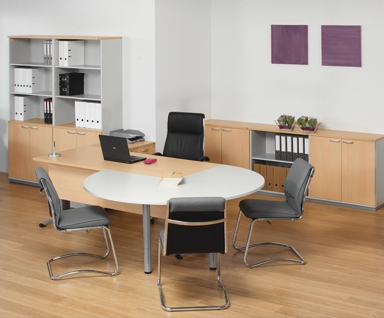 Мебел за Канцеларија по Нарачка - DM-60048
