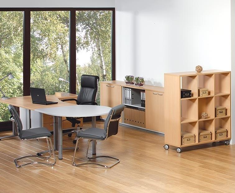Мебел за Канцеларија по Нарачка - DM-60049