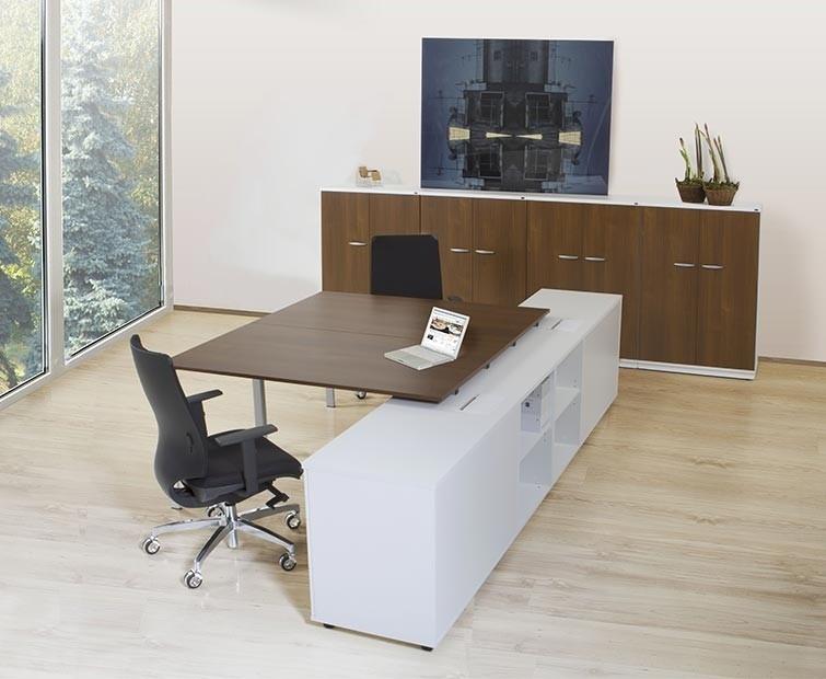 Мебел за Канцеларија по Нарачка - DM-60051