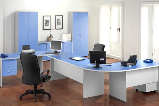 Мебел за Канцеларија по Нарачка - DM-60053