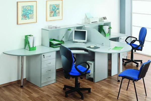 Мебел за Канцеларија по Нарачка - DM-60054