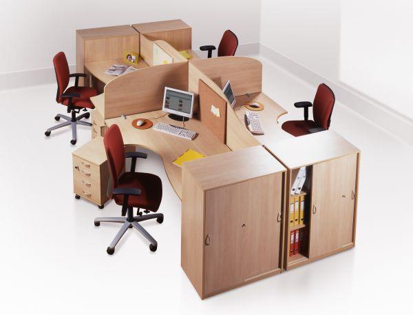 Мебел за Канцеларија по Нарачка - DM-60057