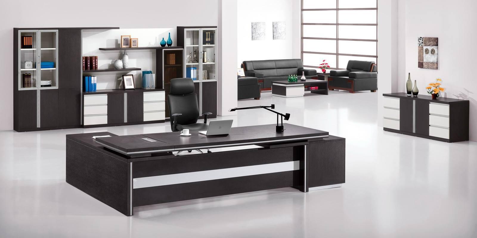 Мебел за Канцеларија по Нарачка - DM-60060