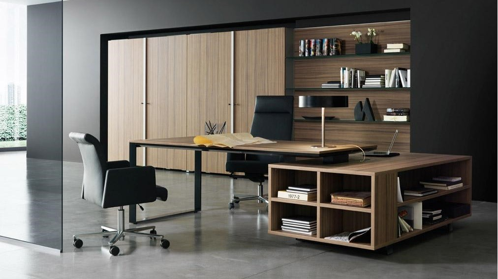 Мебел за Канцеларија по Нарачка - DM-60061