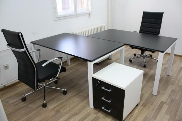 Мебел за Канцеларија по Нарачка - DM-60064