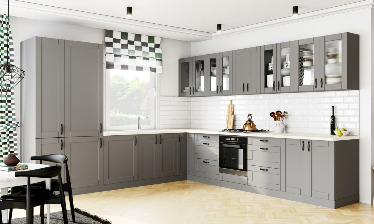 Изработка на кујни по нарачка - DM-130038