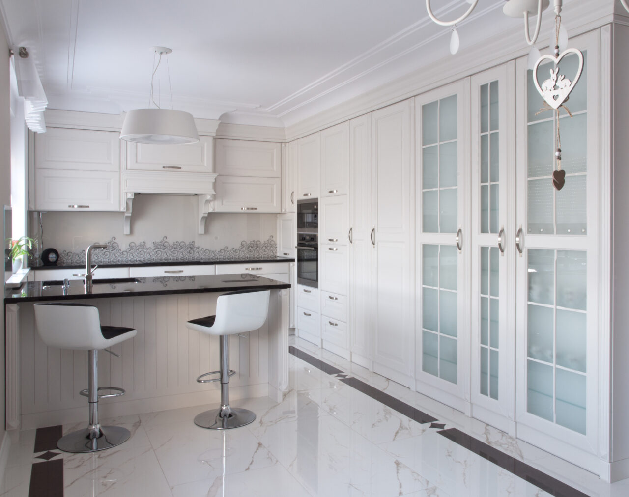 Изработка на кујни по нарачка - DM-130039