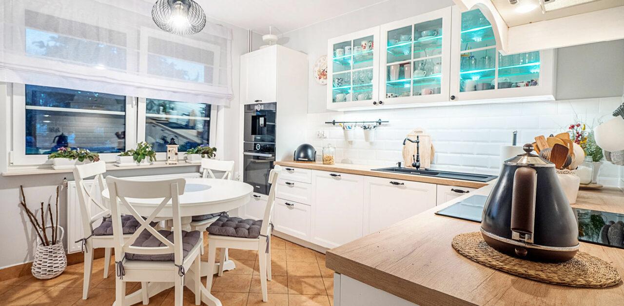 Изработка на кујни по нарачка - DM-130040