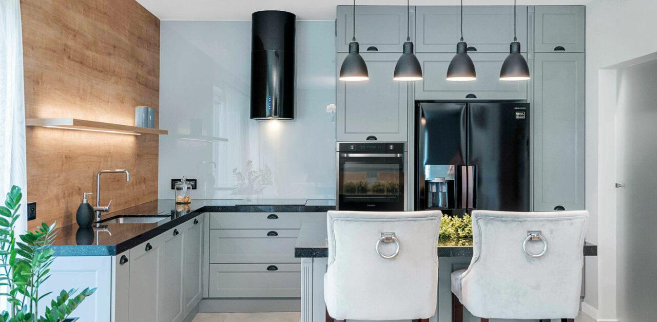 Изработка на кујни по нарачка - DM-130041
