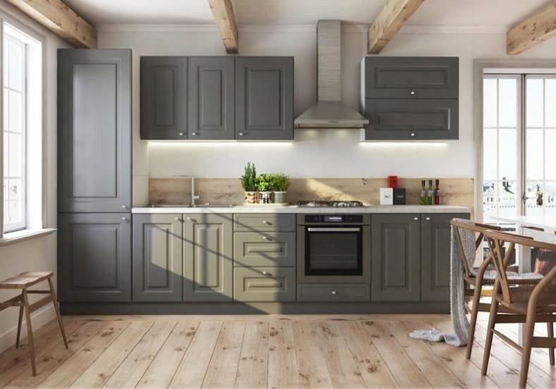 Изработка на кујни по нарачка - DM-130045