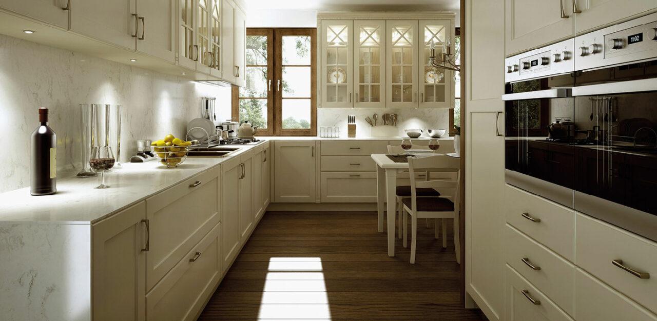 Изработка на кујни по нарачка - DM-130046