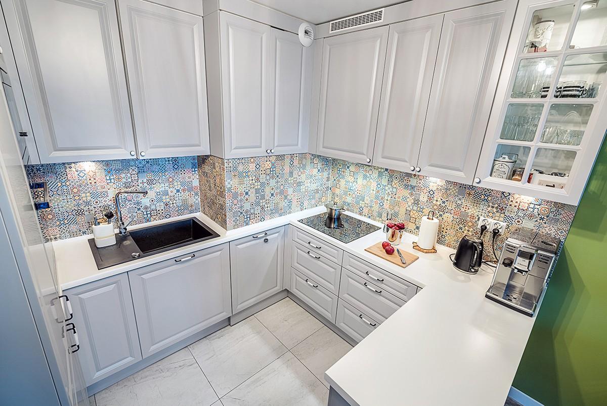 Изработка на кујни по нарачка - DM-130047