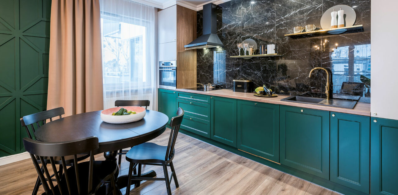 Изработка на кујни по нарачка - DM-130048