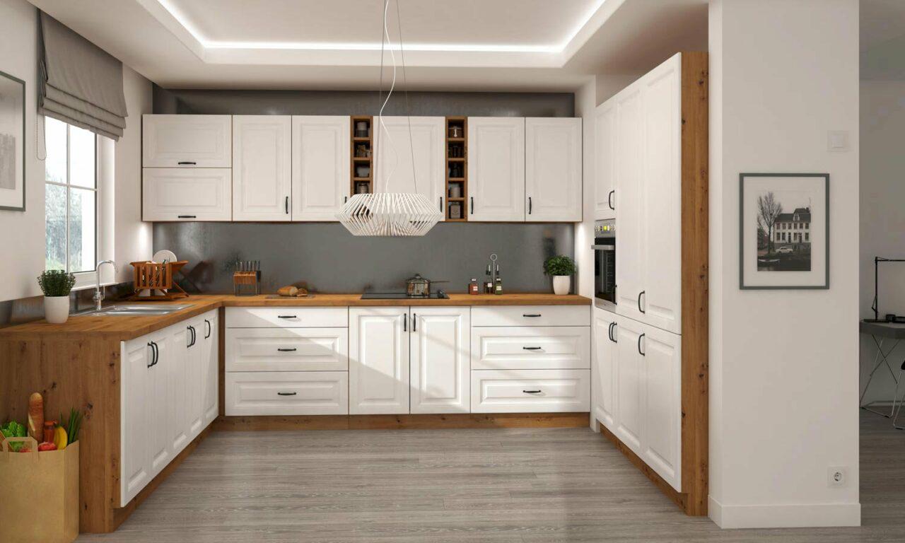 Изработка на кујни по нарачка - DM-130053