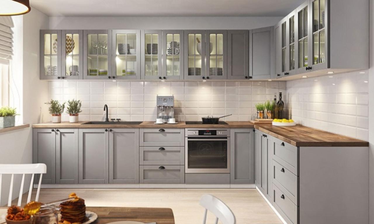 Изработка на кујни по нарачка - DM-130055
