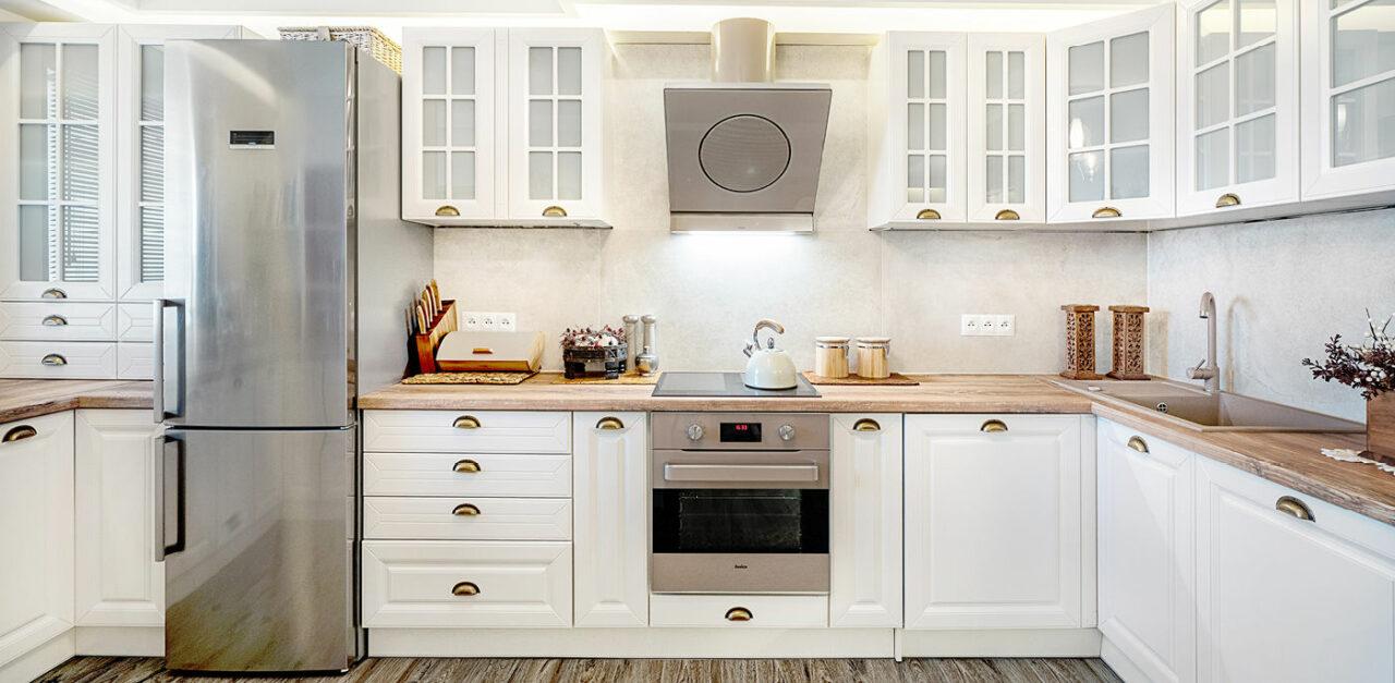Изработка на кујни по нарачка - DM-130057