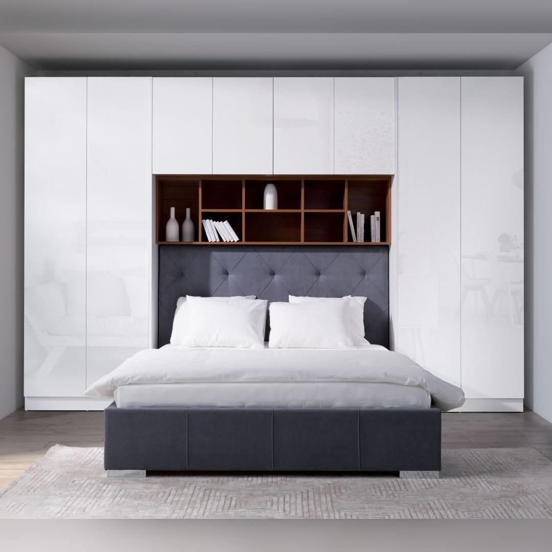 Мебел за Спална соба по Нарачка - DM-40065